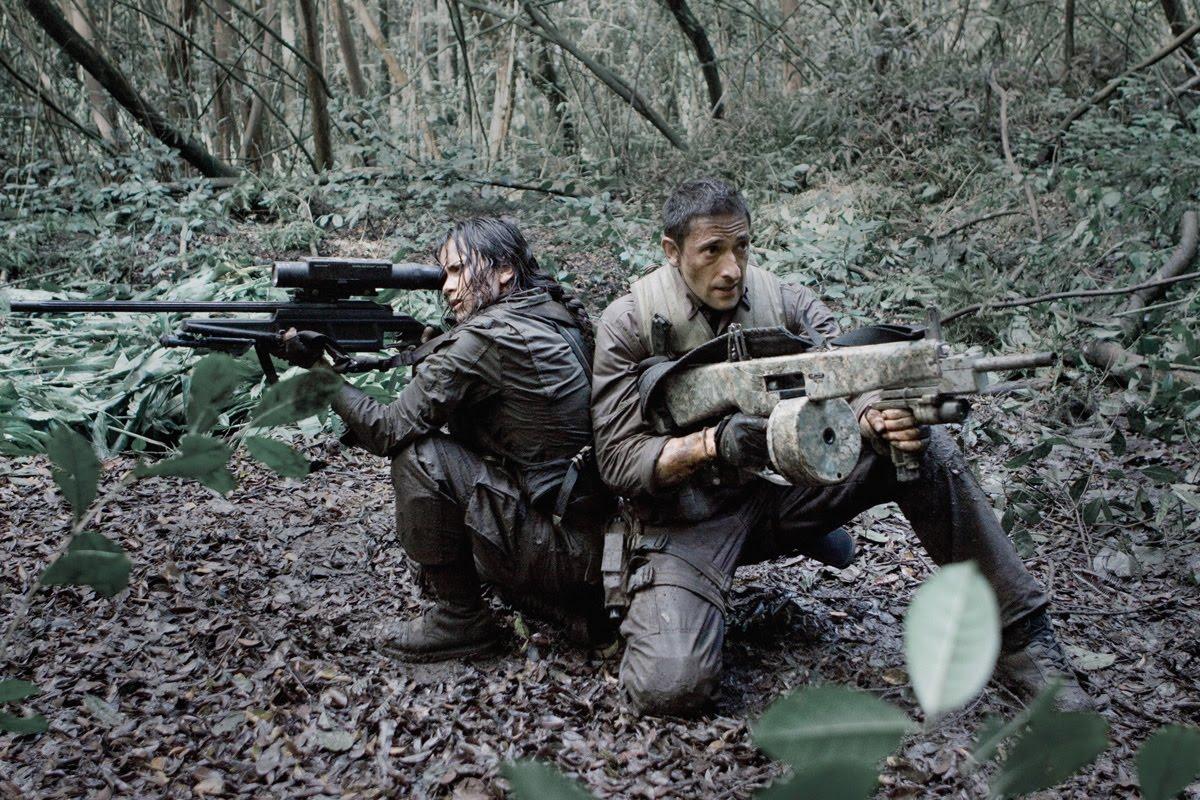 Predators (2010) Still