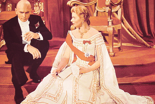 filme cu regi sau regine