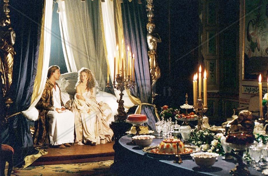 Ferdinando e Carolina (1999)2
