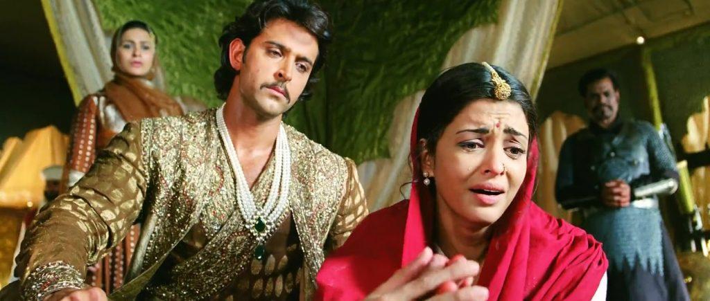 Jodha Akbar (2008)