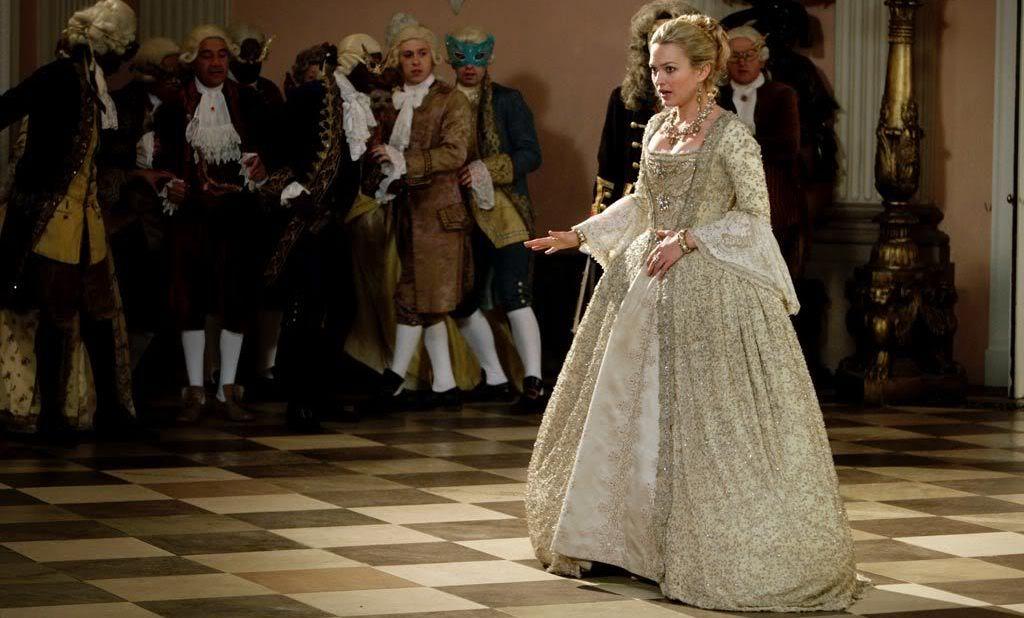 Madame Pompadour 20062