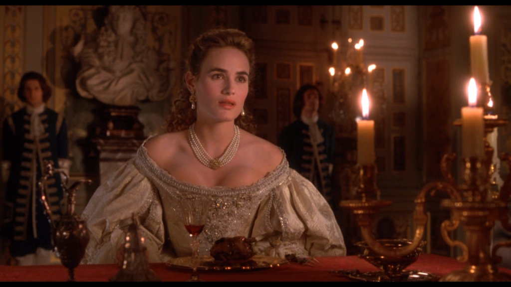 Man in the Iron Mask (19982