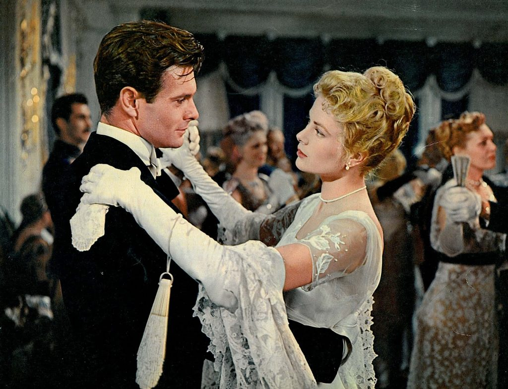 The Swan (1956)3