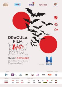 Dracula Film 2014