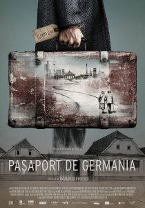 Pașaport de Germania
