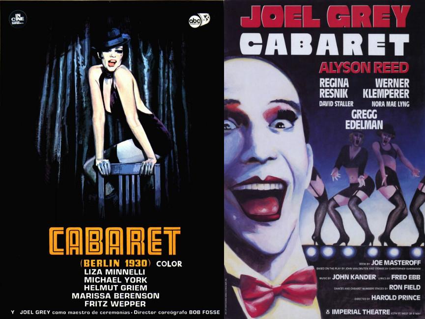cabaret c