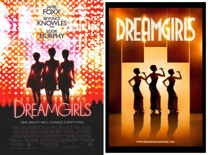 dream girls c