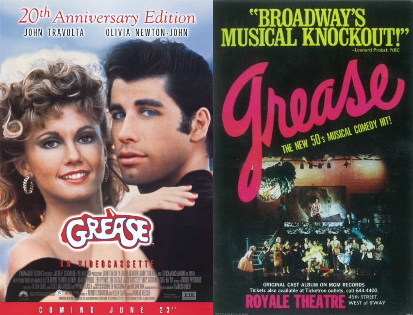 grease c
