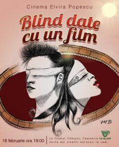 Afis Blind Date