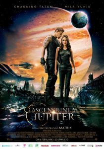 poster jupiter ascensiune