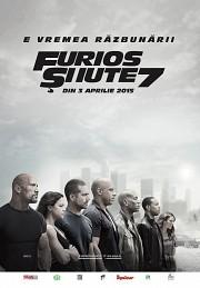 furios poster