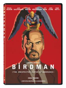 Birdman_DVD