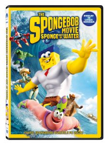 SpongebobDVD