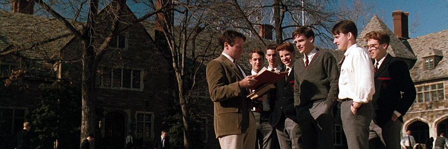Dead Poets Society (1989)2