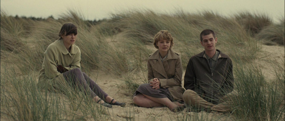 Never Let Me Go (2010)2