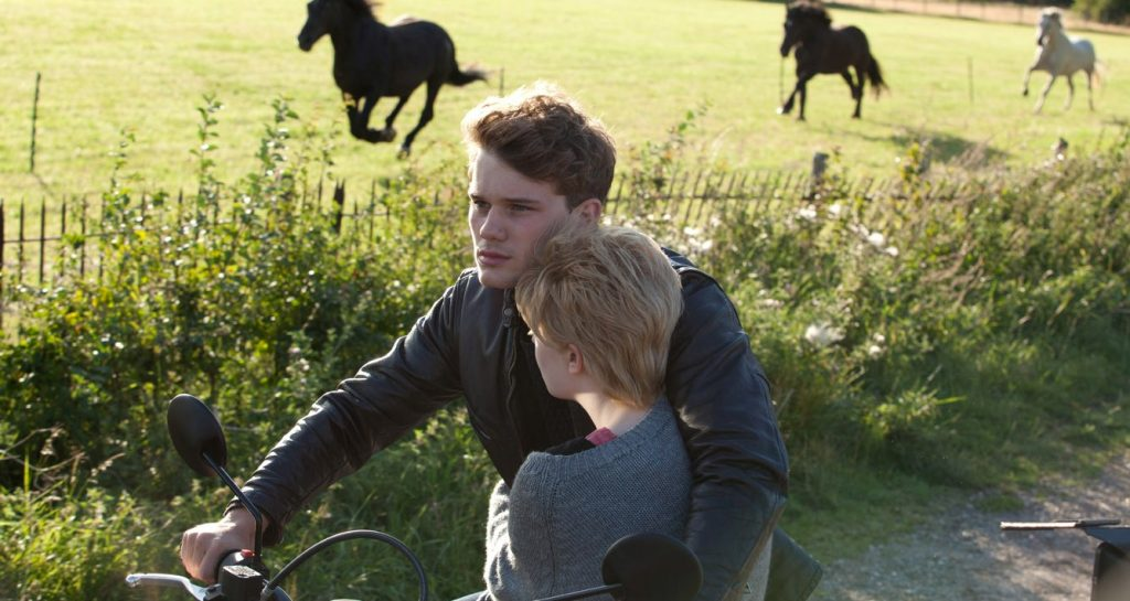Now is Good 4