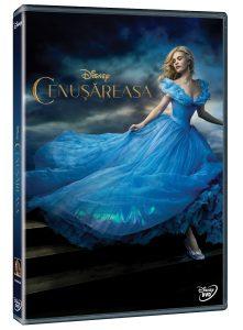 Cinderella2015_DVD