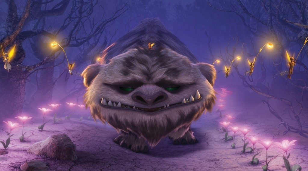 Gruff-and-the-Fairies-TinkerBell-and-the-Legend-of-the-NeverBeast-1024x570