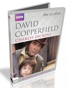 david copperfiled