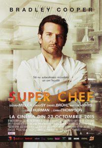 Afis_Burnt - Super Chef