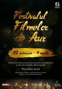 Festivalul Filmelor de Aur_Grand Cinema & More