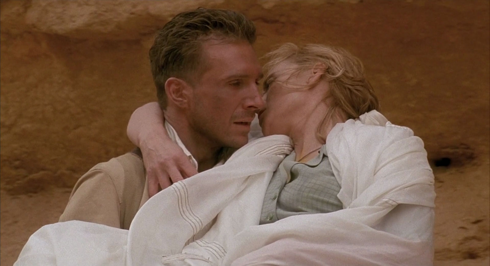 The English Patient (1996) 1