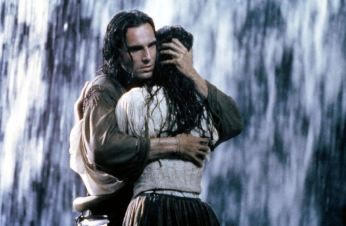 The Last of the Mohicans (1992) 5