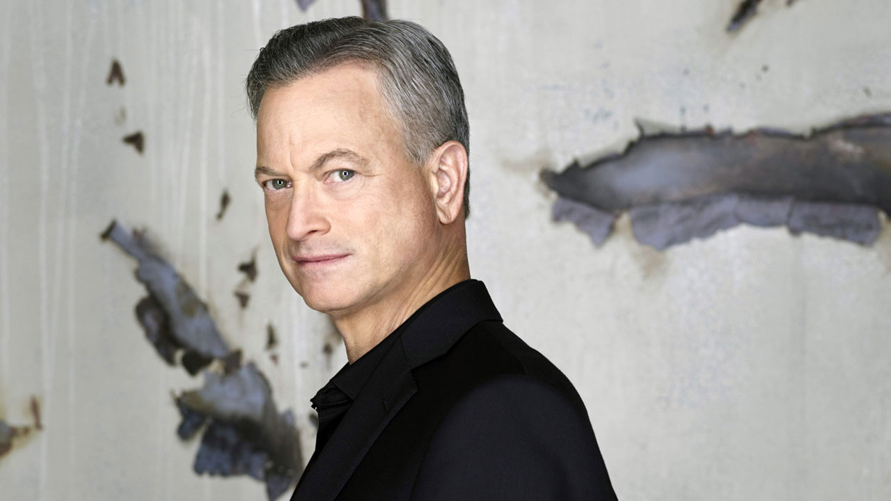 "Gary Sinise stars in ""Criminal Minds: Beyond Borders,"" premiering Wednesday on CBS."