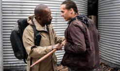 Fear the Walking Dead sezonul 4