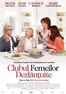 Concurs bilete film The Book Club