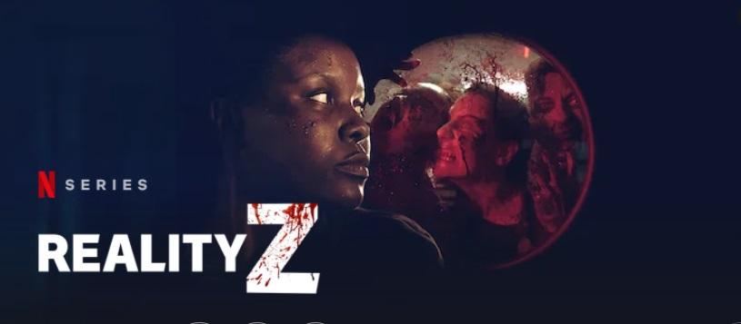Reality Z miniserie zombie